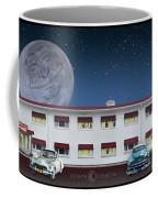 Holiday Motel Coffee Mug