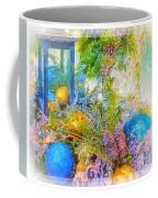 Holiday Vignette 2 Coffee Mug