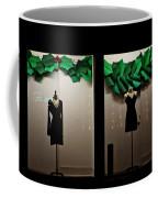 Holiday Window Fashion Coffee Mug