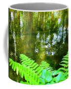 Holiest Of All The Spots On Earth Coffee Mug