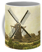 Holland - Windmill Coffee Mug