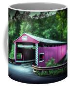 Hollingshead Coverd Bridge Coffee Mug