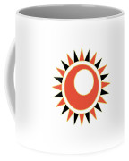 Hollow Star Coffee Mug