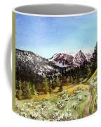 Hollowtop Coffee Mug