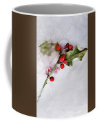 Holly 4 Coffee Mug