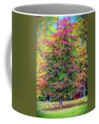 Holly Jolly Tree Coffee Mug
