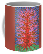 Holly Tree Coffee Mug