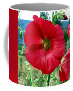 Hollyhock Hill Coffee Mug