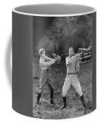 Hollywood Battles Coffee Mug