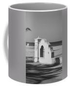 Hollywood Beach Wall Coffee Mug