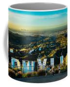 Hollywood Dreaming Coffee Mug