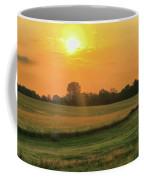 Holmes County Sunrise Coffee Mug