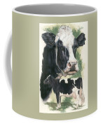 Holstein Coffee Mug