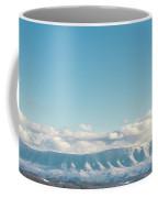 Holston Mountain Over Bristol Va/tn Coffee Mug