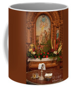Holy Communion Coffee Mug