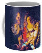 Holy Fruits Coffee Mug