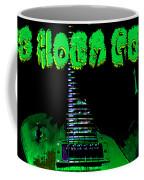 Holy Grail 1959 Retro Relic Guitar Coffee Mug