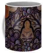 Holy In Peace And Acryl Coffee Mug
