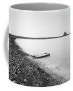 Holy Island - Minimalism Coffee Mug
