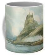 Holy Island Coffee Mug