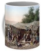 Holy Land: Bedouin Camp Coffee Mug