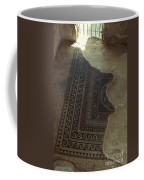 Holy Land: Masada Coffee Mug