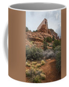 Holy Land Coffee Mug
