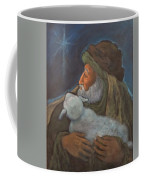 Holy Night Coffee Mug
