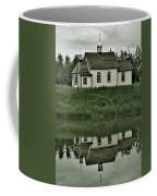 Holy Pond Coffee Mug