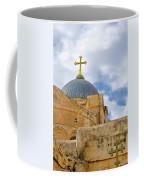 Holy Sepulcher Coffee Mug