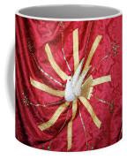Holy Spirit Flag Coffee Mug