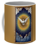 Holy Spirit Coffee Mug