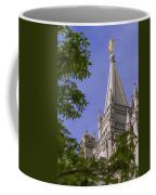 Holy Temple Coffee Mug