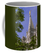 Holy Temple Coffee Mug