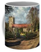 Holy Trinity Church Cookham Coffee Mug