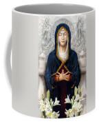 Holy Woman Coffee Mug
