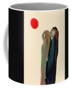 Homage Coffee Mug