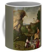 Homage To A Poet Coffee Mug