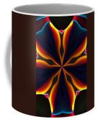 Homage To Georgia O'keeffe  Coffee Mug