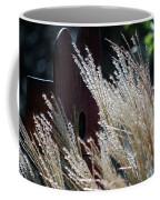 Home Behind The Grass Coffee Mug
