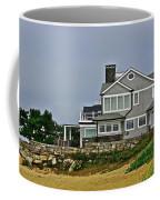 Home By The Shore Coffee Mug