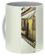 Home Corner Coffee Mug