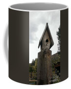 Home For The Birds Coffee Mug