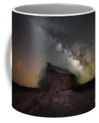Home Grown Milky Way  Coffee Mug