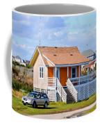 Home In Nags Head 3 Coffee Mug