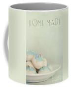 Home Made Cookies Coffee Mug by Priska Wettstein