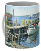 Home Of Her Berth Coffee Mug