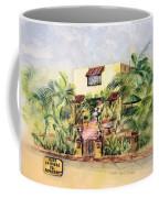 Home On Belmont Shore Coffee Mug