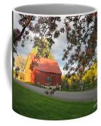 Home On The Farm Coffee Mug