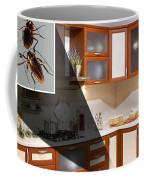 Home Pest Control Service Coffee Mug